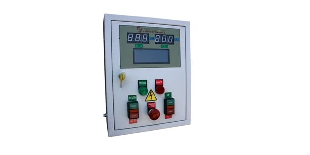 CONTROL AND SIGNALING CONSOLE (PANEL)